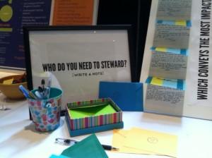 Stewardship 2